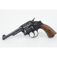 Rewolwer Smith&Wesson Military&Police kal. 38Spec. (1728KK)